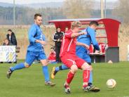 Fußball-A-Klasse Nord: An der Tabellenspitze wird es enger