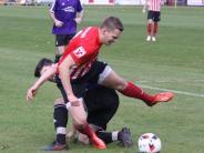 Fußball-Bezirksliga Nord: Meitingen tut sich schwer