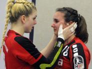 Handball: Haunstetten hat jede Menge Trost nötig