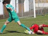 Fußball-Kreisklasse: Stotzard behält die Beute bei sich