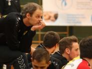 Handball: Mindelheims Sorgenfalten werden tiefer