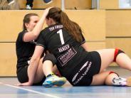 Volleyball: Dem TSV fehlt die Stabilität