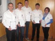 SV Niederhofen-Ehingen: 110 Jahre Vorstandsarbeit