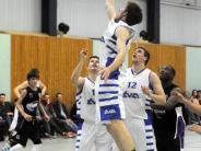 Basketball: TVA setzt seinen Höhenflug fort