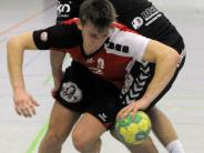 Handball: Haunstetten hält dem Ansturm stand