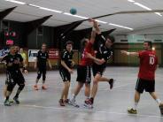 Handball: Nach der Pause kommt der Einbruch