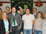 Kleinsorheim: Neues Führungsteam