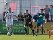 Bayernliga: Das Positive in der Niederlage sehen