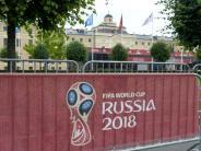 «Gefährliche Gratwanderung»: Erneute Debatte um Boykott der WM in Russland 2018