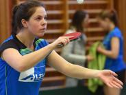 Tischtennis: VfB-Damen rutschen auf Abstiegsplatz