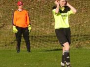 Frauenfußball: Der Rückrundenstart geht daneben