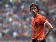 Holland: Der Niedergang von Cruyffs Erben