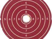 Schießen: Mit einem 0,0-Teiler zum Gauschützenkönig