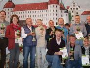 Laufen: Das sind die Gewinner des Walking-Cups
