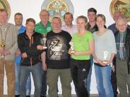 Schießen: Topresultate beim Schießmarathon in Bühl