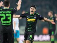 Bundesliga: Transfer perfekt: Dahoud wechselt von Gladbach nach Dortmund