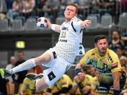 Handball: THW Kiel kämpft sich ins Königsklassen-Viertelfinale
