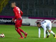 Regionalliga Südwest: Diesmal soll Steinbach stolpern