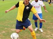 Fußball-Vorschau: Brisantes Kreisligaderby in Maihingen