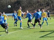 Fußball: Greift Walkertshofen noch ins Aufstiegsrennen ein?