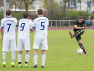 Fußball: Die Spannung kehrt zurück