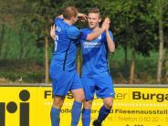 Fußball-Bezirksliga Nord: Matkey und Wohnlich trumpfen auf