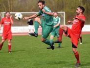 Bildergalerie: SV Wörnitzstein-Berg spielt gegen den TSV Nördlingen 2