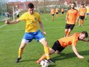 Fußball-Kreisliga Nord: Duell unter Brüdern