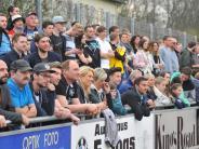 Fußball-Reportage: Wiese-Comeback vor einer Traumkulisse
