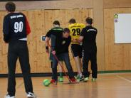 Handball: Mindelheim wischt die größten Sorgen weg