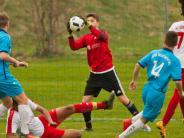 Fußball: JFG Wertachtal setztihren Lauf fort