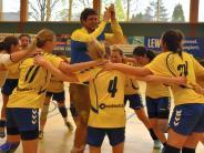 Handball: Zum Abschied viel Jubel