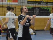 Volleyball 3. Liga: Sieg – trotz vieler Ausfälle