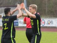 Fußball: Der TSV Mindelheim will den letzten Schritt machen