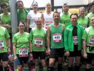 Mailand-Marathon: Mittendrin in der römischen Geschichte