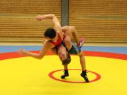 Ringen: TSC misst sich bei der deutschen Meisterschaft