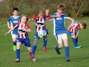 Jugend-Fußball: Aindlinger U19 nutzt ihre Chancen nicht