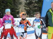 Ski alpin: Ein salziges Finale für Mindelheimer Rennläufer
