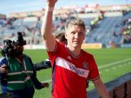Fußball: Rangliste zeigt Gehalt von Bastian Schweinsteiger in US-Liga