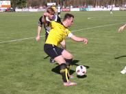 Fußball-Bezirksliga Nord: TSV Meitingen schaut hinterher