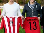 Fußball: Neues Trainerduo für Adelzhausen