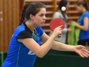 Tischtennis: Oberndorf ist so gut wie abgestiegen