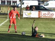 Fußball: Endet Klosterlechfelds Pechsträhne?