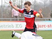 Fußball-Landesliga: Aindling bringt den Gegner nicht zu Fall