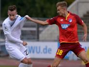 Regionalliga Südwest: Ulmer wollen sich diesmal nicht halten lassen