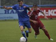 Fußball-Landesliga: Der Rückkehrer und der Osterplan