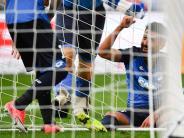 Mit Tempo in Champions League?: Hoffenheim gewinnt Spektakel gegen Gladbach