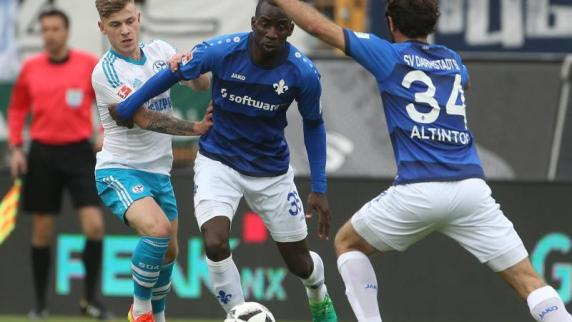 Schalke gegen Ajax vor hartem Stück Arbeit