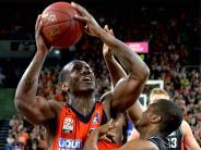 Basketball Ulm: Ulmer mit Sieg gegen Giessen weiter am Ball