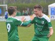 Jugend-Fußball: Gelungene Premiere